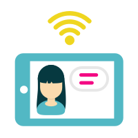 Personalized, On-demand Prep tutor icon
