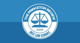 Best Law Schools 2019