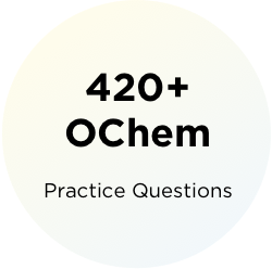 420 questions Organic Chemistry icon