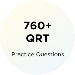 760 questions QRT icon
