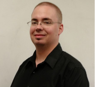 Test Specialist Tutor Aaron L.