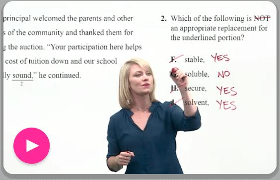 Tackling E/L/N Questions