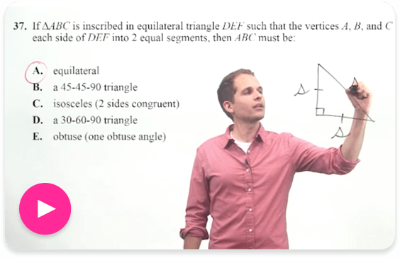 Mastering triangle properties