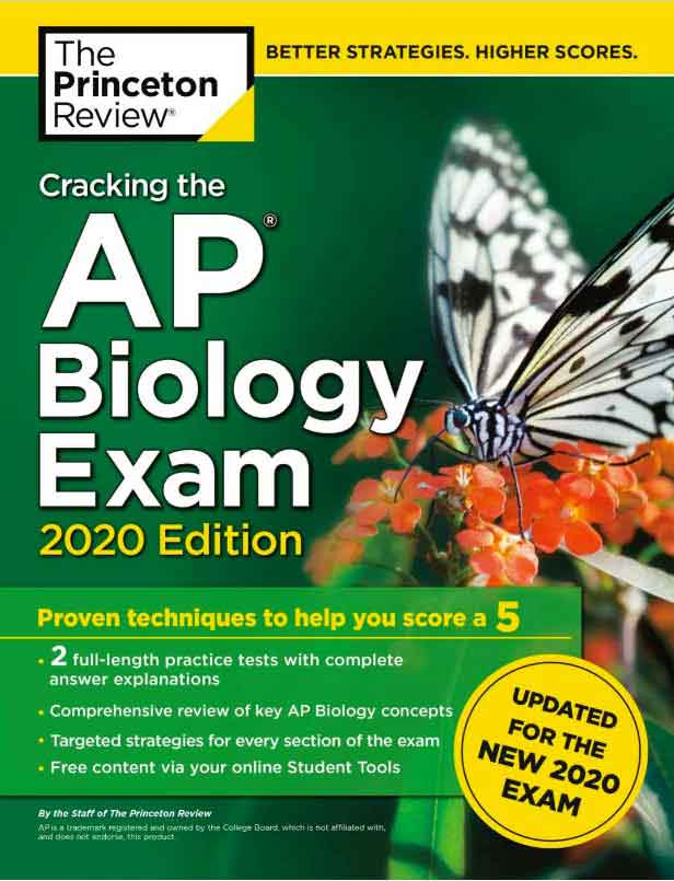 AP Biology Course Book