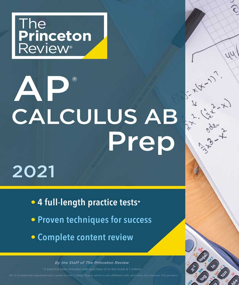 AP Calculus AB Course Book