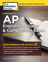 AP English Language and Composition Exam Book