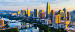 Austin, Texas | MCAT Summer Immersion
