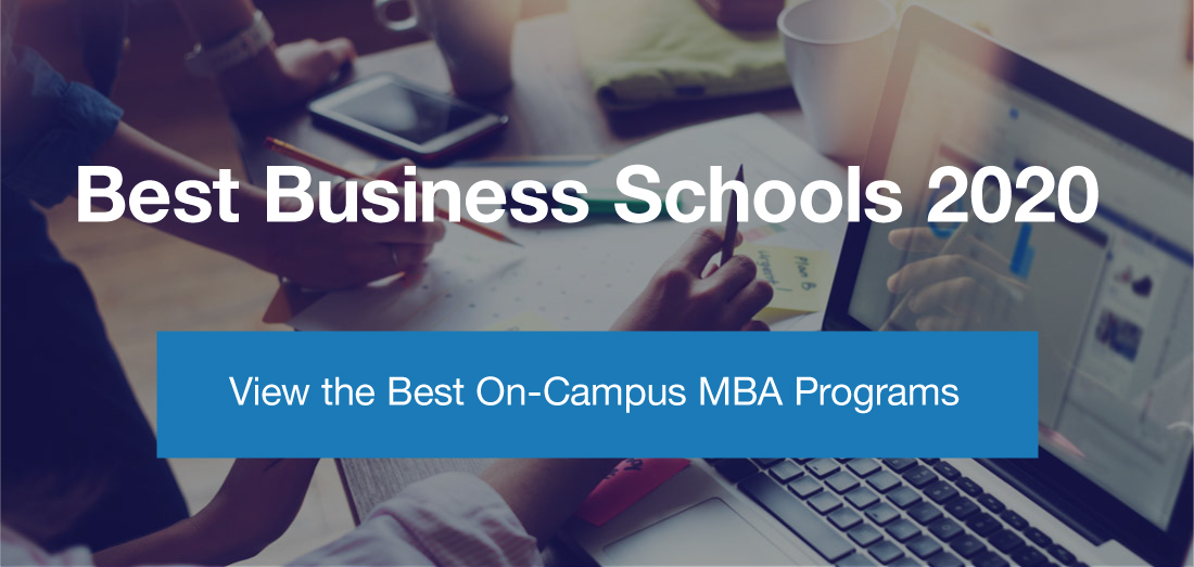 Best Business Schools 2018