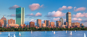 Boston, Massachusetts | MCAT Summer Immersion