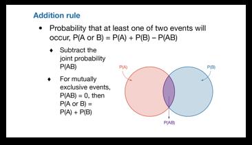 Quantitative Methods question