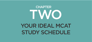MCAT Study Guide, Chapter 2
