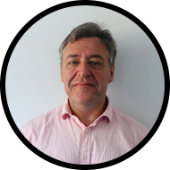 Chris Ansell, CFA
