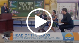 TODAY Show Video: Colleges That Pay You Back