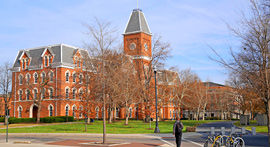 Featured Colleges For You