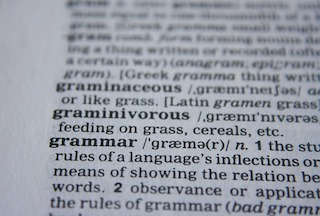 6 Handy Grammar Rules for Your College Application