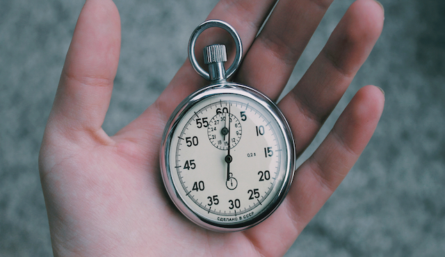 GRE Timing Tips: How Long is the GRE?