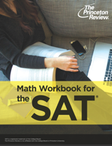 Math Workbook for the SAT
