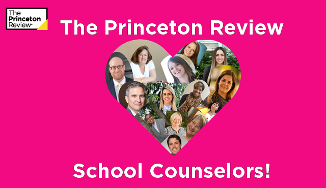 School Counselors Who Make a Difference 2019