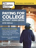 Buy your copy of Paying for College Without Going Broke, 2018 edition
