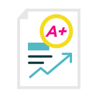 Personalized Study Plan icon