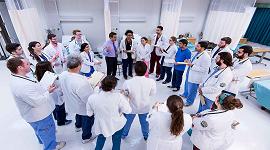 University of Medicine and Health Sciences