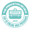 Online MBA seal