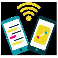 GMAT Wifi icon